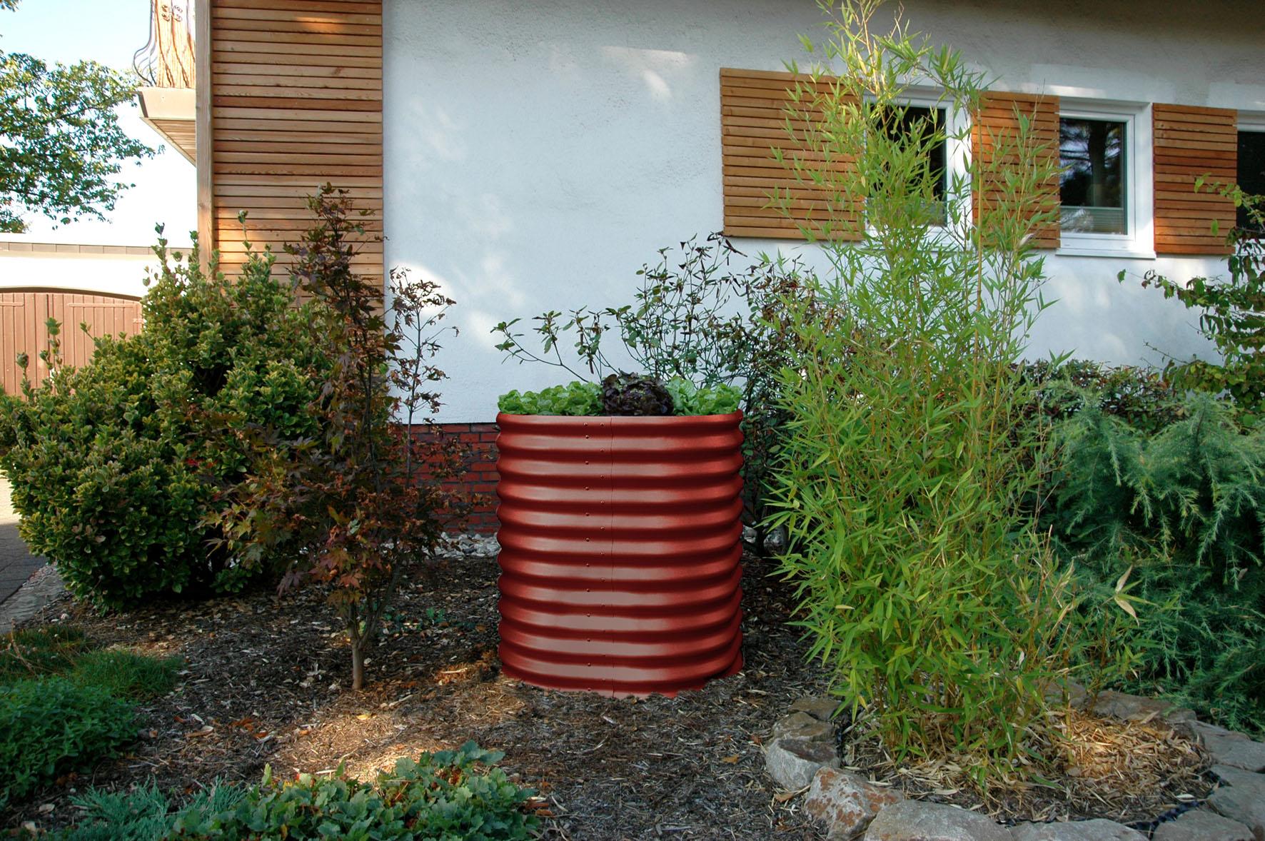 Vitavia Bringt Leben In Ihren Garten