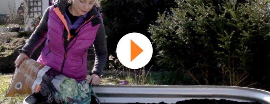 Neues Video Zum Vitavia Hochbeet Vitavia