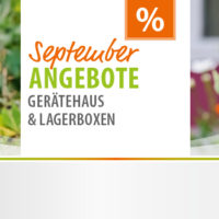 September Angebote